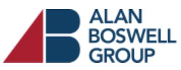 Alan Boswell Landlord Insurance Logo