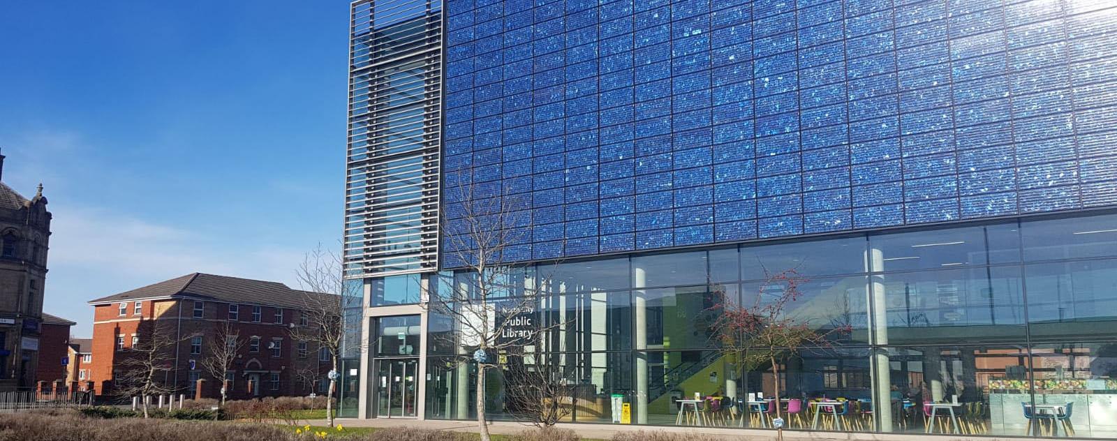 Moston Lane Campus,, Moston, Manchester